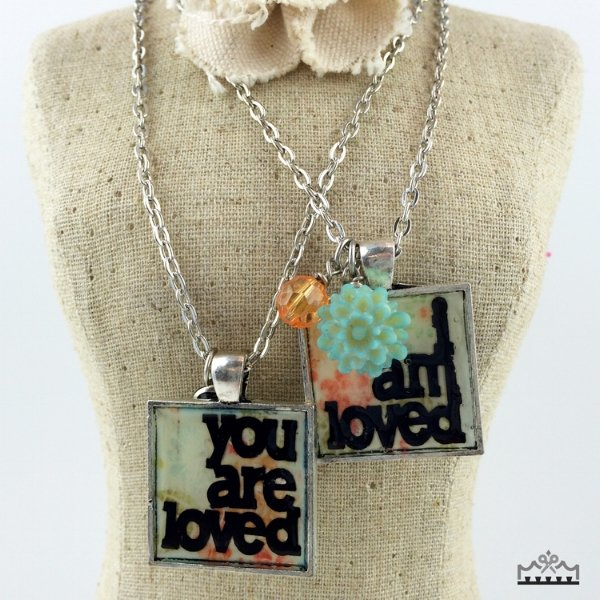Loved jewelry from Kingston Crafts