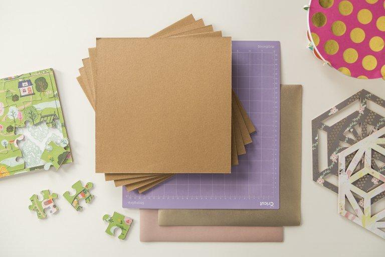 cricut paper supplies