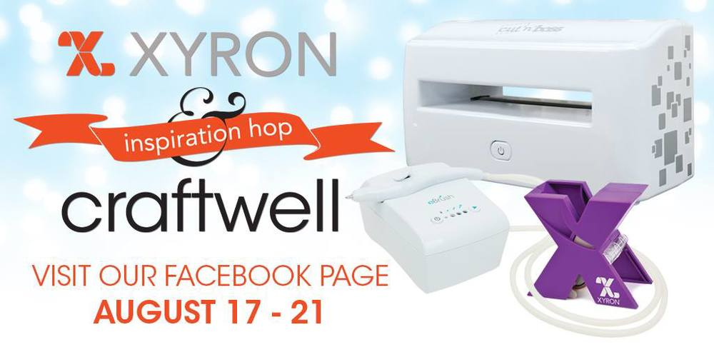 Xyron and Craftwell