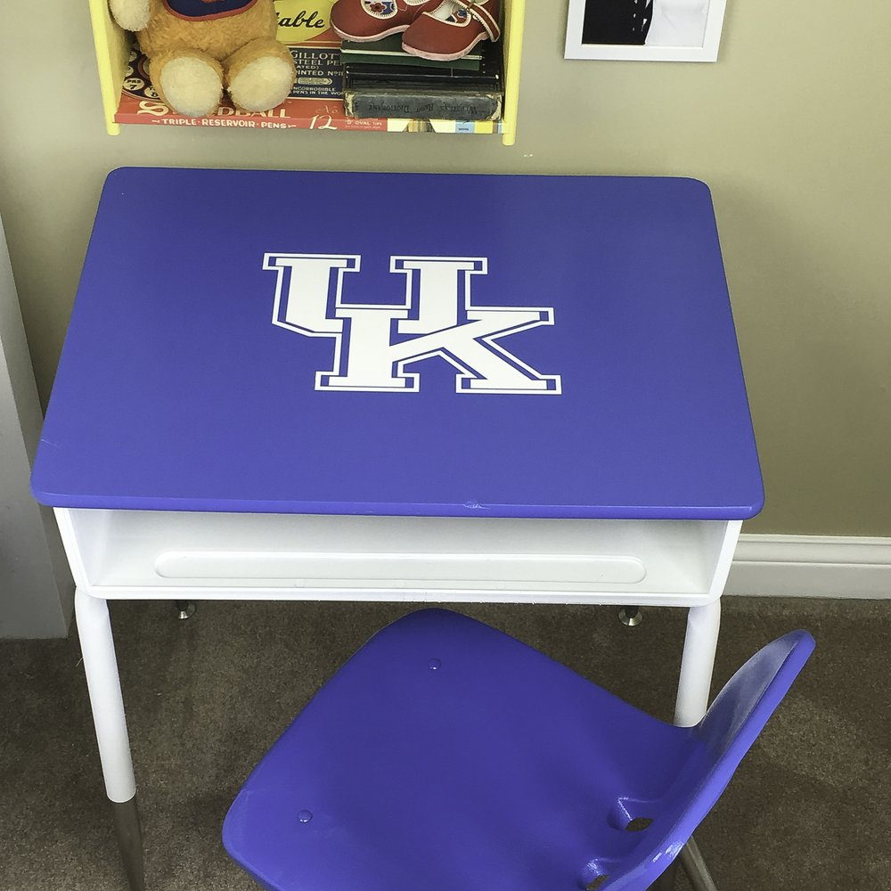 uk kid's desk