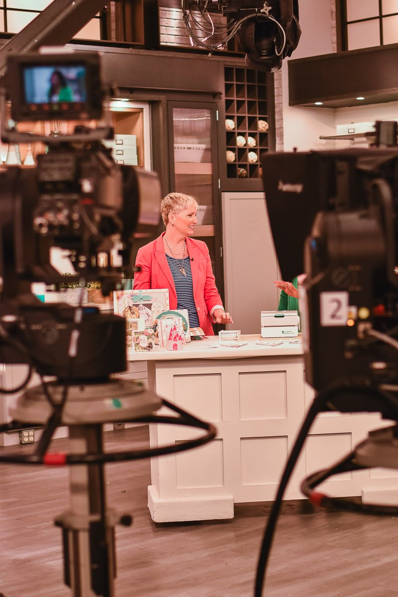 Beth Kingston on HSN