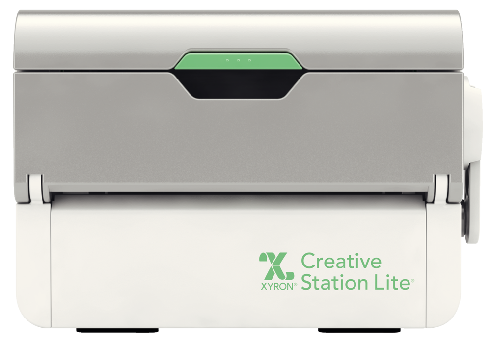 xyron creation station lite