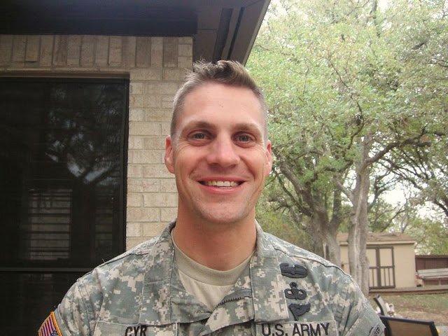 U.S Army Soldier