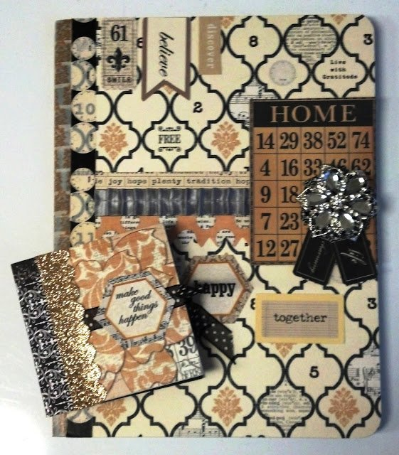 teacher gift decorative notebook