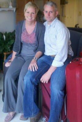 Beth and Don Kingston