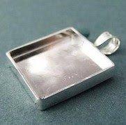 jewelry pendant tray