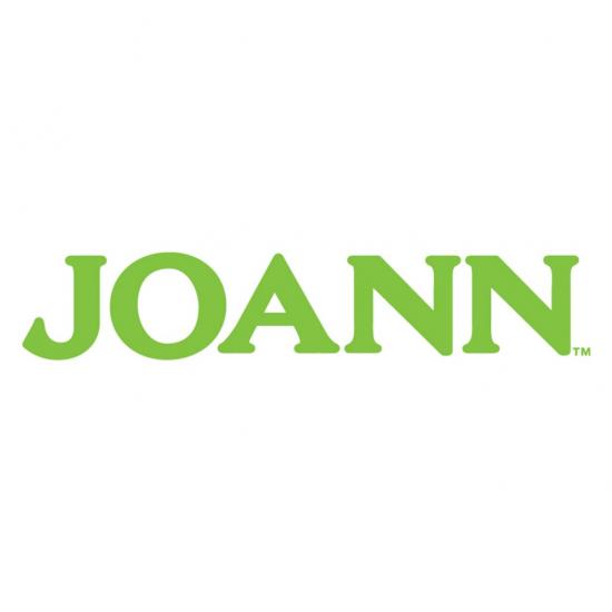 joann fabrics green logo