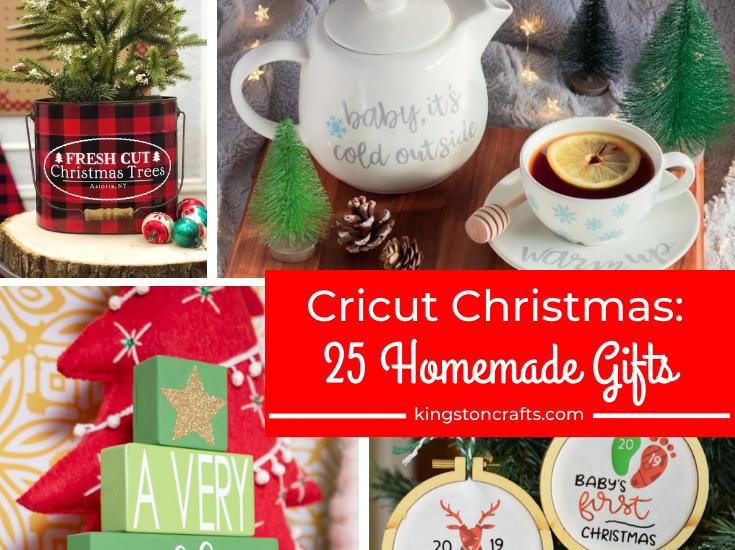 Cricut-Christmas-25-Homemade-Gifts-Kingston-Crafts
