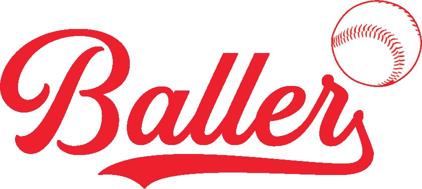 baller svg image