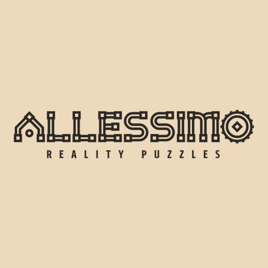Allessimo logo