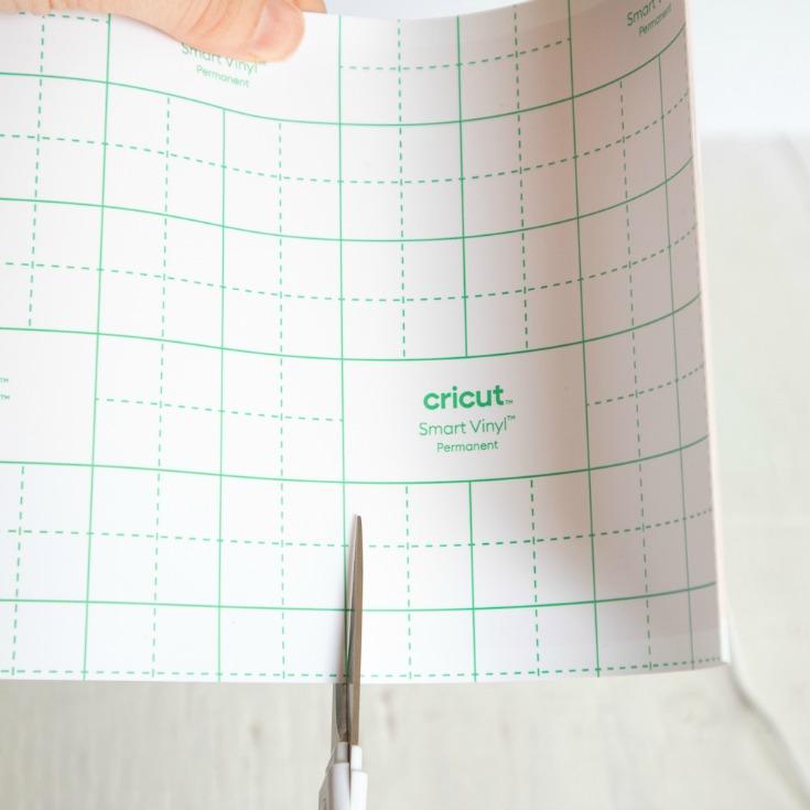 cricut joy smart vinyl
