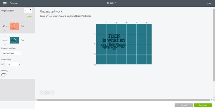 teacher svg file in design space