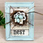 nest frame