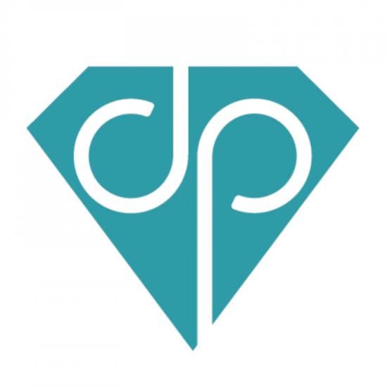 Diamond Press Logo