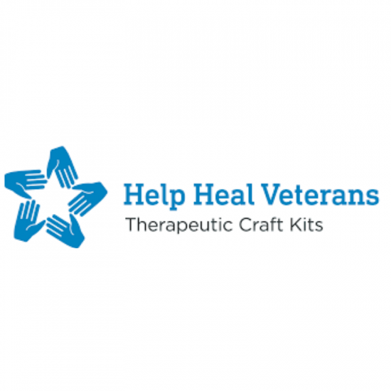 Help Heal Veterans Logo