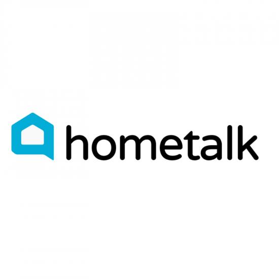 Hometalk Logo