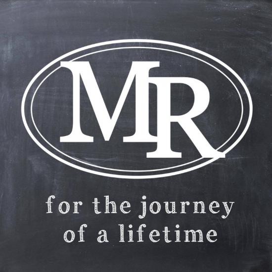 Maya Road Logo