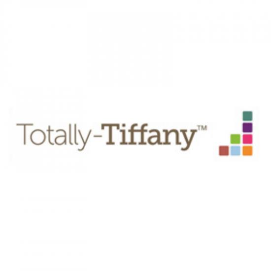 Totally-Tiffany Logo
