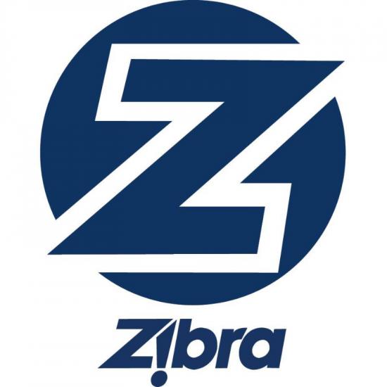 Zibra Logo